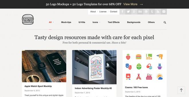 graphicburger_design